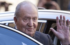 Négymillió eurót fizetett az adóhivatalnak a bukott spanyol király, hátha megússza a büntetést