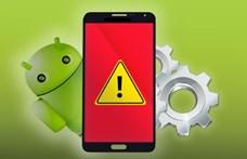 A Google üzeni a Huawei telefont vásárlóknak: kétszer is gondolja meg, mit telepít