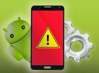 Olcsón venne androidos telefont? Jobb, ha nagyon vigyáz vele