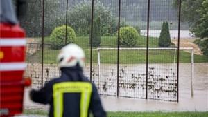 Több mint félmilliárd forintos kárt okozhattak a hétvégi esőzések