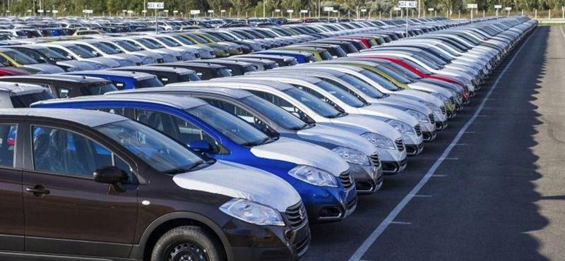 A magyar Suzukinál egyelőre nem áll le a munka, de több új szabályt is hoztak