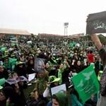 Az egyik iráni bokszolónak elege lett a hazájából