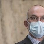 Menesztették a cseh egészségügyi minisztert, aki nem engedélyezte a kínai és orosz vakcinák használatát
