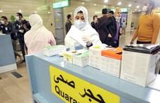 WHO: fogy az idő a nemzetközi járvány megakadályozására