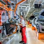 A magyar melós szemében egy állami cég majdnem lepipálja az Audit és a Mercedest