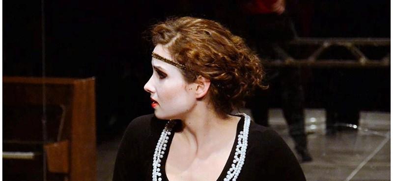 """""""Kaposváron nem azt kaptam, amit vártam"""" - Móga Piroska színésznő"""