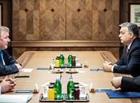 A Moszkvából Budapestre költöző bank elnöke: Nincsenek köztünk kémek