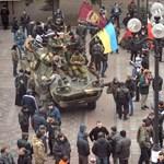 Piszok rossz lesz ukránnak lenni