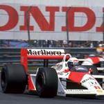 F1: Megint lesz McLaren-Honda