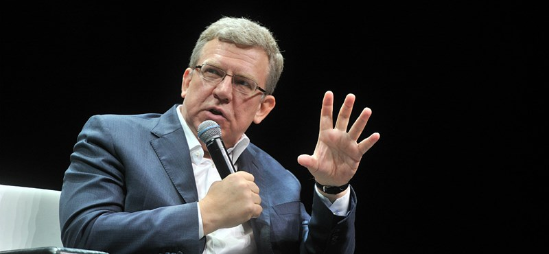 Társadalmi robbanásra figyelmeztet az orosz Számvevőszék elnöke
