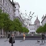 Megkapta az építési engedélyt a Trianon-emlékmű