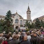 Most már biztos: újra működhet a marosvásárhelyi katolikus gimnázium
