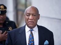 """Évekre lecsukják Bill Cosbyt, a """"szexuális ragadozót"""""""