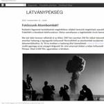 250 fős fotós stáb egy atombomba robbanásához