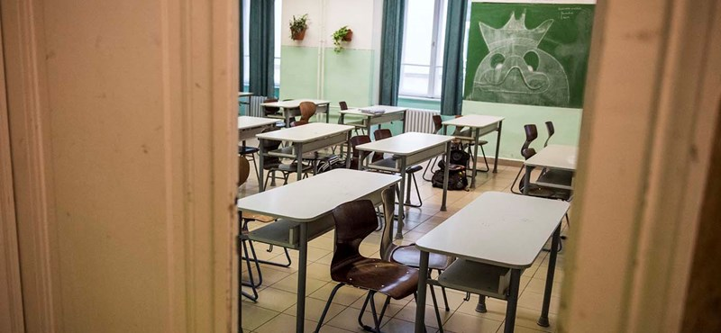 Jogerősen elítélték, mégis a helyén maradhatott a kollégáját felpofozó dunakeszi iskolaigazgató