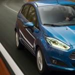 Ford Fiesta menetpróba: 1.0 literrel hengerel