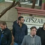 Diktatúrát emleget Népszabadság-ügyben az egyik újságíró-szervezet