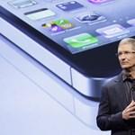 Október negyedikén jelentik be az iPhone 5-öt