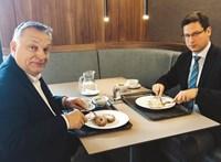 10 évig is működhet a Gundel menzája a Miniszterelnökségen