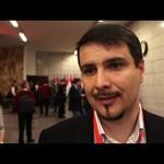 Mi a vonzó az MSZP-ben? Hát Szanyi Tibor - videó