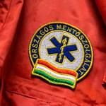 Szén-monoxid-mérgezés miatt három embert kórházba vittek egy XIII. kerületi lakásból