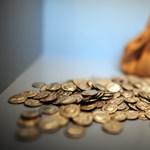 Valódi kincsekre bukkantak régészek egy volt mozi alatt Olaszországban
