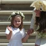 Sarolta hercegnő az apja legnagyobb rajongója
