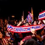 Koronavírusos lett az Atlético Madrid két tagja