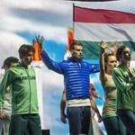 Zöld mackót fognak viselni sportolóink a riói olimpián