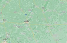 Hatalmas katonai tábort épít Oroszország az ukrán határnál, állítják orosz függetlenek