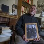Nagyon furán tudta meg Oravecz Imre, hogy díjat nyert - videó