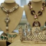 Kiürül Elizabeth Taylor pazar gardróbja – fotógaléria