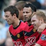 A Manchester United öt kulcsjátékosa nélkül lép pályára a BL-ben