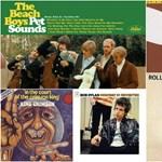A világ legjobb lemezei – a '60-as évek