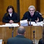 Galgagyörki tanú: a lövöldözés után sörét volt a gyerekek ágyában is