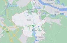 Megadta magát a férfi, aki túszul ejtett hat gyereket Szentpéterváron