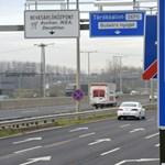 Eggyel több út használatáért kell fizetniük januártól a teherautóknak