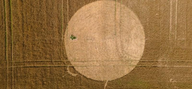 Jártak-e ufók Nagykanizsa határában, és ez miként hat az aratásra?