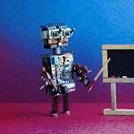 Kevesebben hagyják el az iskolát, ha besegít a mesterséges intelligencia