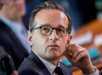 Német külügyminiszter: Európának sokáig szüksége lesz még a NATO-ra