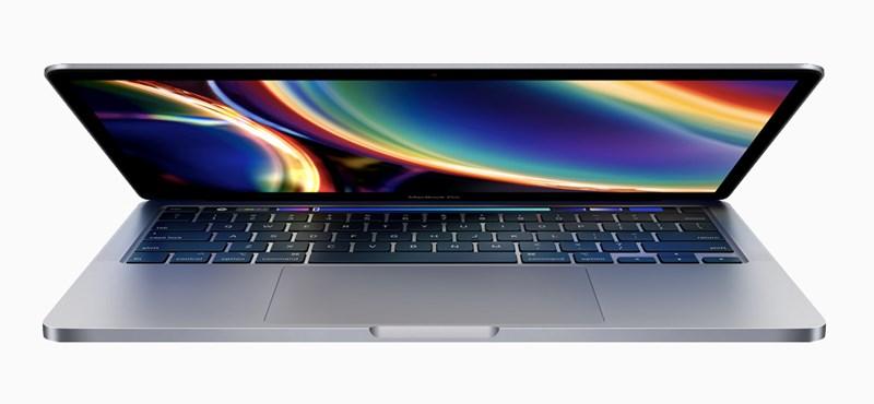Az Apple-t is elérte a globális hiány, visszafogják egyes MacBook- és iPad-modellek gyártását