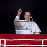 A pápa szerint a nők elleni erőszak olyan, mint az istenkáromlás
