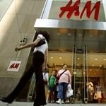 Maga mellé veszi a H&M-et az IKEA
