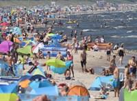 Fittyet hány az időjárás a naptárra, nyári meleg lesz szombaton