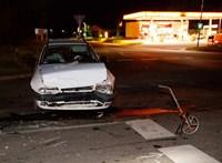 Íme a 4-es út rettenetes statisztikái: 22 halálos és 55 súlyos baleset egy évben