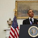 Meglepő kijelentést tett Obama egy női magazinban