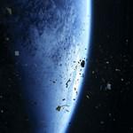 Összeszámolták, hogyan szemetelik tele a világűrt a nagyhatalmak