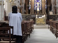 Németországban is rengeteg gyereket bántalmaztak szexuálisan papok