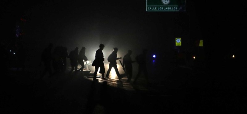 Hivatalosan sem lesz áram mindig Venezuelában