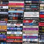 Árverezik az Európa kiadó könyveit